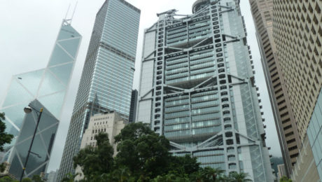 Преимущества открытия счета в банках Гонконга