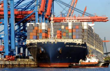 Экспорт в Китай через Гонконг