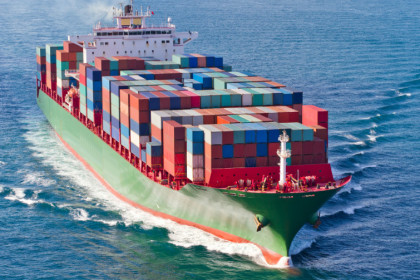 Импорт товаров в Китай из России