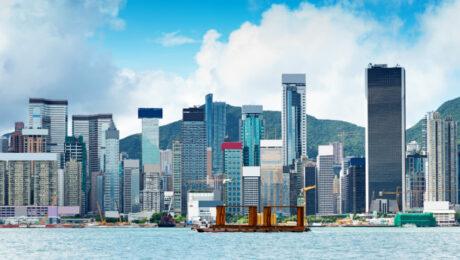 Гонконг: оффшор или нет