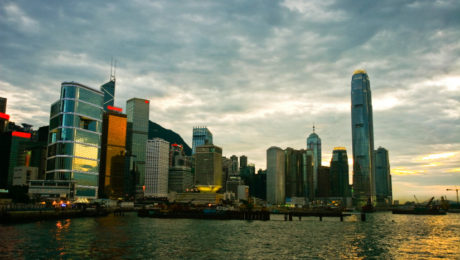 7 способов использования компании в Гонконге для бизнеса