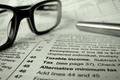 Налоговая система Гонконга: 4 основных вида налога
