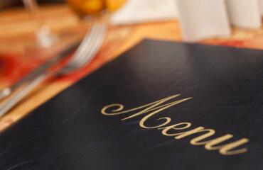 Ресторанный бизнес в Гонконге
