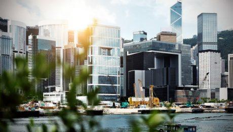 Регистрация дочерней компании в Гонконге