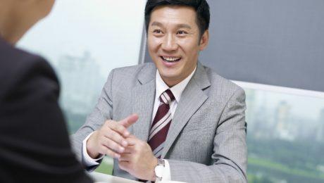 Найм персонала в Китае