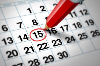 4 важные даты гонконгской компании