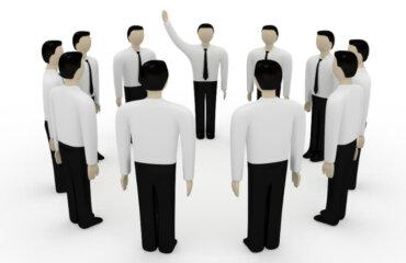 Общее собрание гонконгской компании