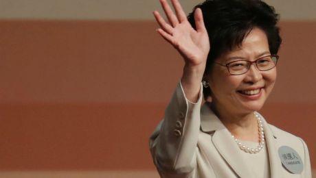 Налогообложение Гонконга