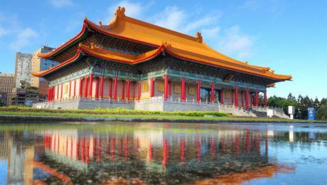 Выход на рынок Китая