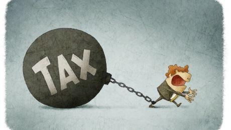 Корпоративные налоги в Гонконге