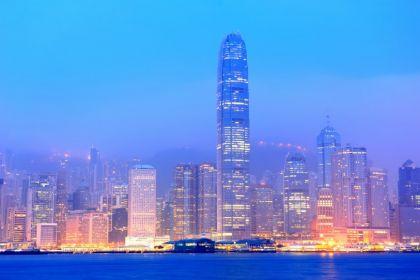 ICO в Гонконге