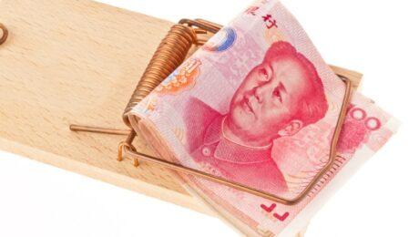 Возврат налога в Китае