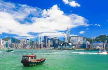 Как свести налоги Гонконга к нулю