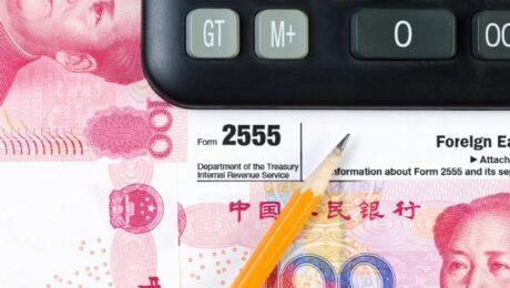 Налоговая система Китая: краткий обзор