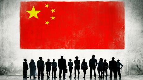 Выбор орг-прав. формы, чтобы открыть бизнес в Китае