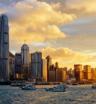 Как компании отчитаться за прибыль, полученную не в Гонконге