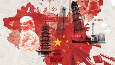 Как выбрать вид деятельности вашей компании в Китае