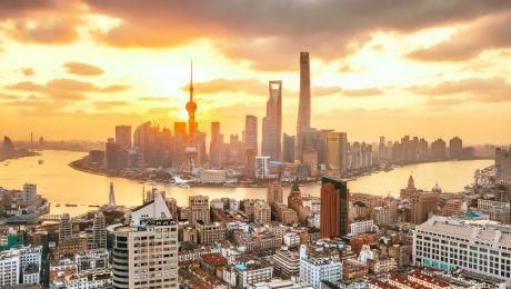 Открытие компании в Шанхайской зоне свободной торговли