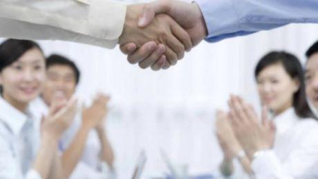 Начиная бизнес в Китае, изучите местный этикет!