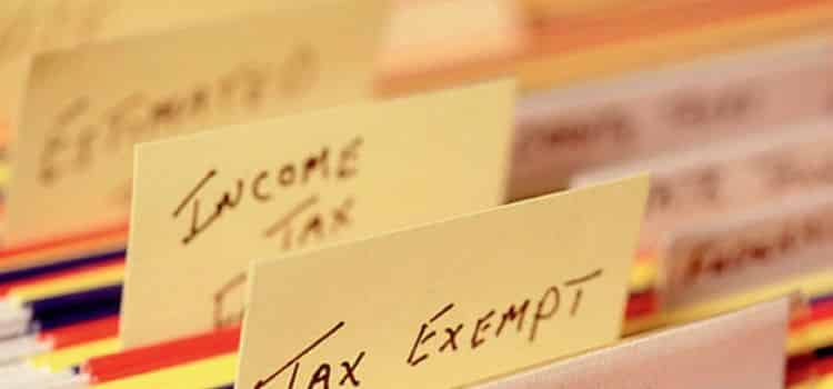 Изменения налоговой системы Гонконга