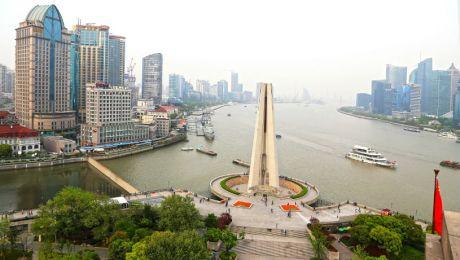 Преимущества открытия представительства компании в Китае