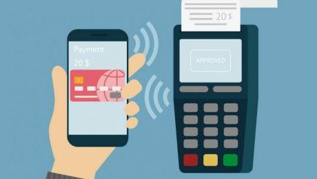 Мобильные платежи в Китае