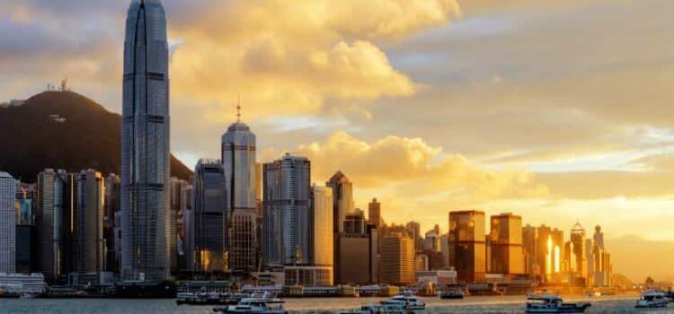 Что необходимо знать при запуске стартапа в Гонконге